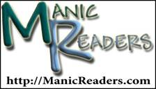 Manic Readers logo