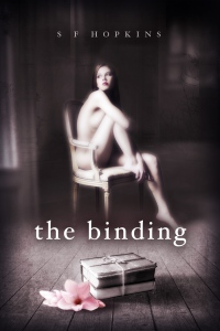 The Binding Cover
