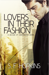 Lovers in Their Fashion Cover