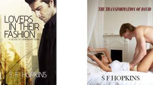 2 SFH books